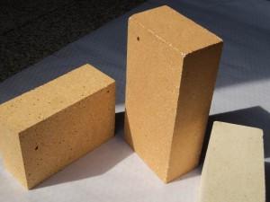 export refractory bricks from Egypt AMTC
