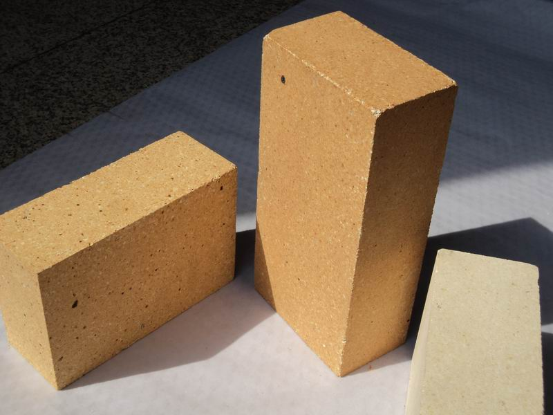 export refractory bricks from Egypt AMTC